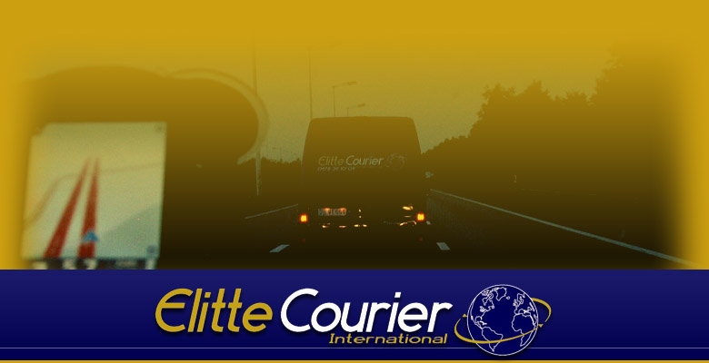 Elitte Courier International